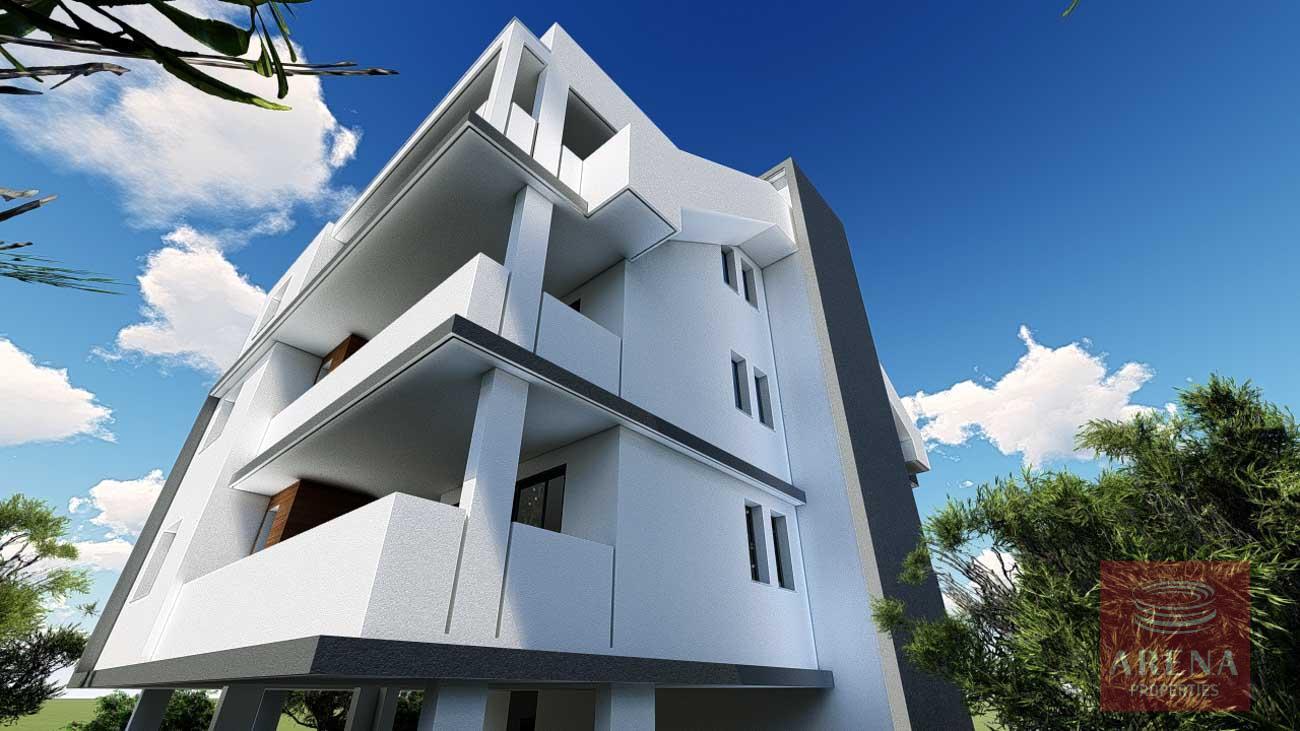 Flat for sale in Aradippou