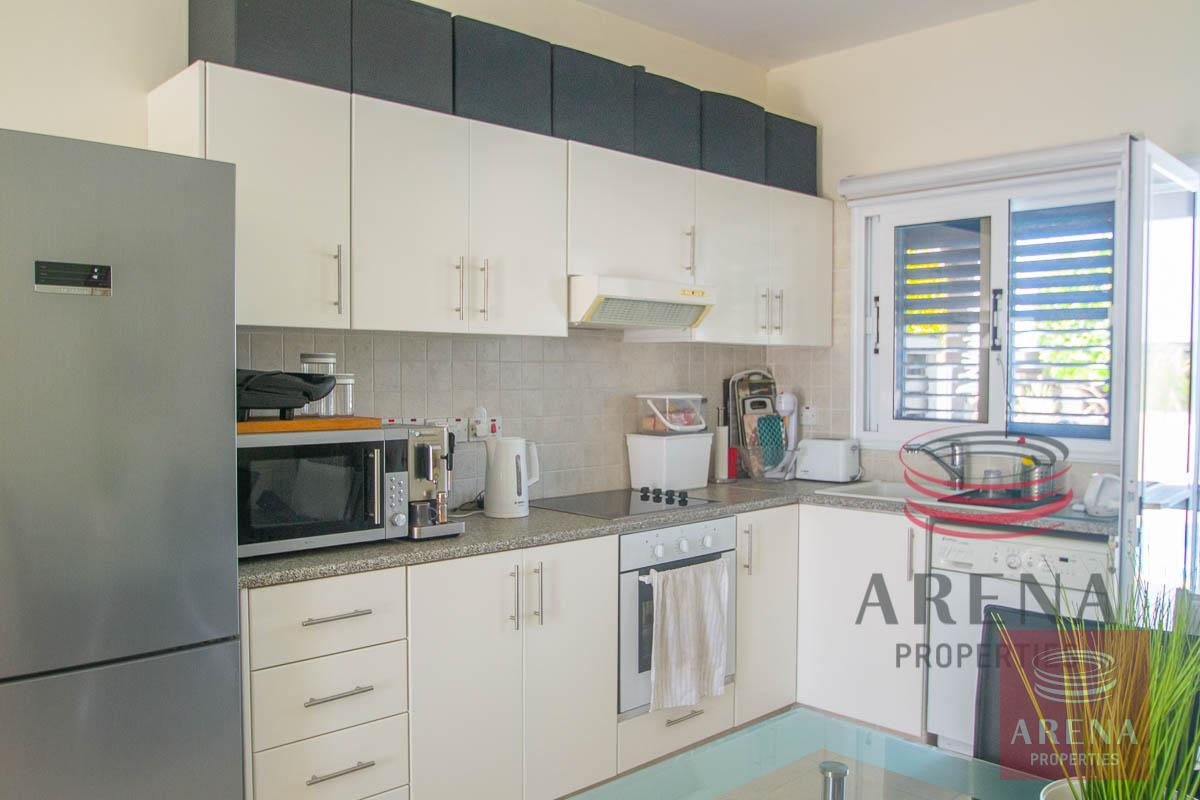 2 Bed Villa in Pernera - kitchen
