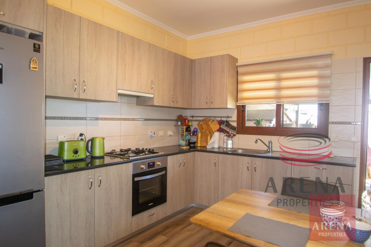 2 bed house in Liopetri for sale - kitchen