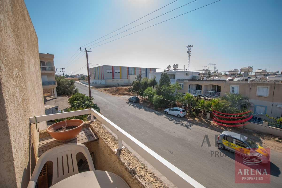 3 Bed apt to buy in Paralimni - balcony