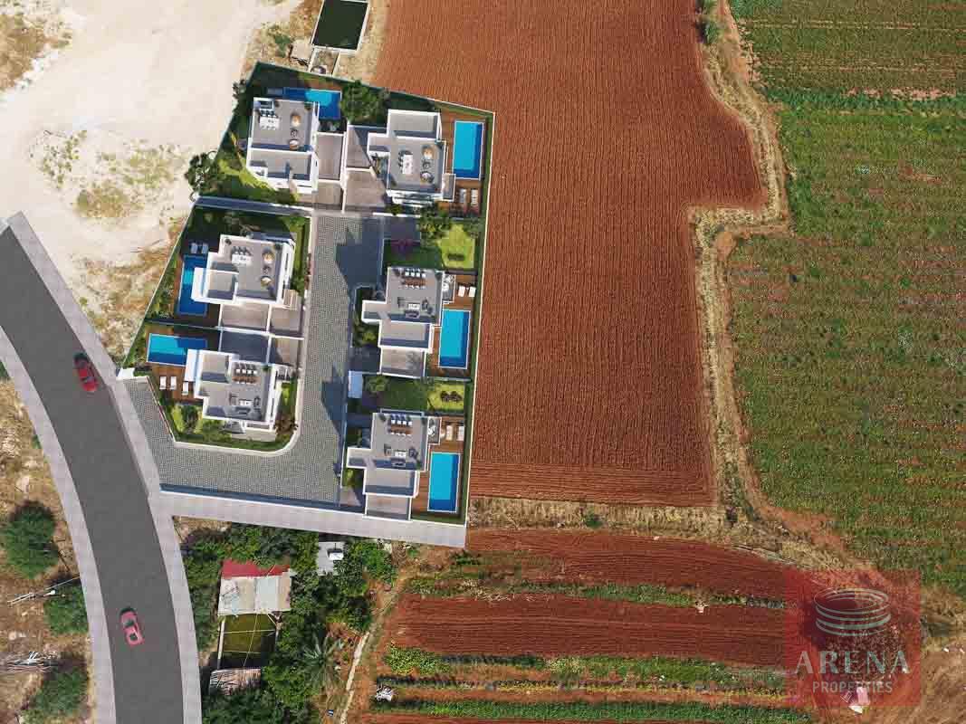 Protaras properties for sale