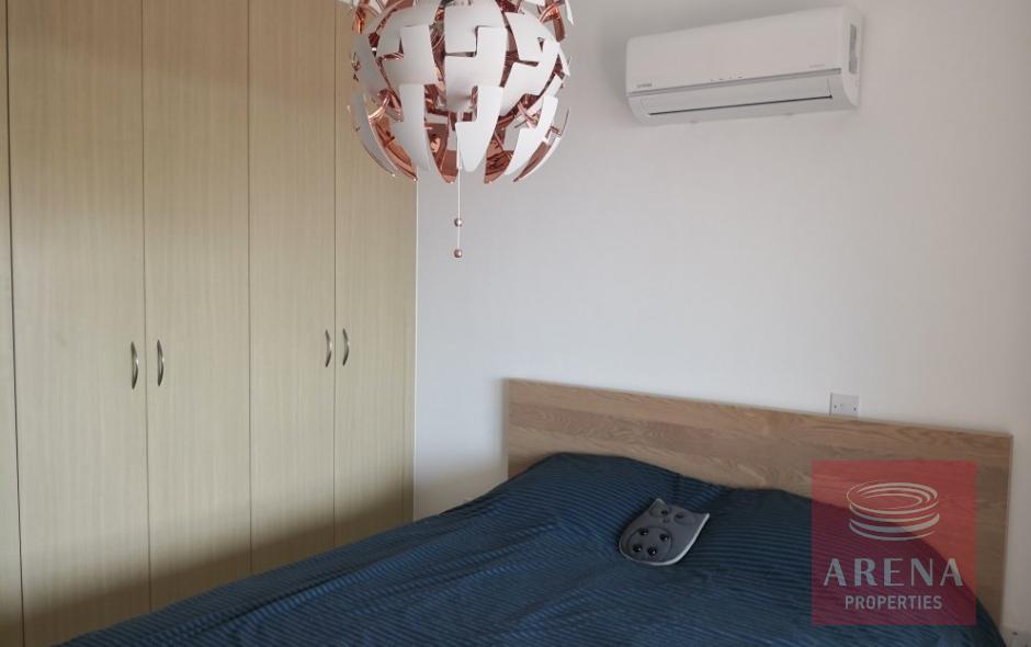 apt in Sotira - bedroom