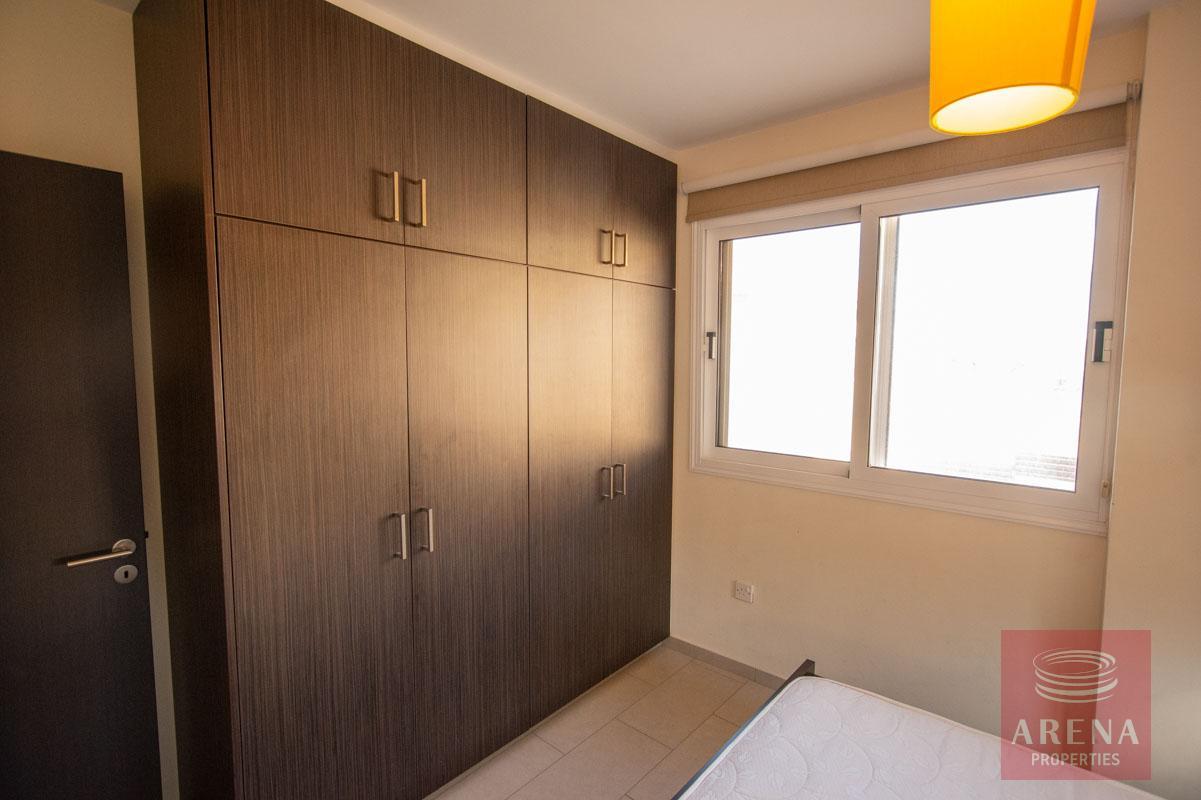 Rent apartment in Kapparis - bedroom