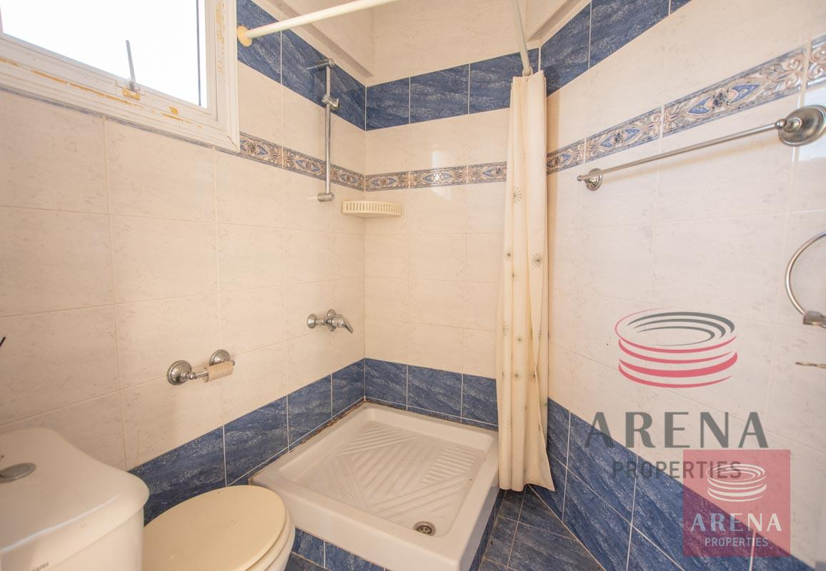 3 Bed apt for sale in Paralimni - en-suite