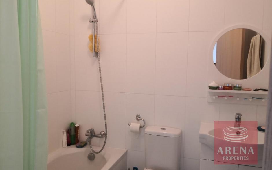 apt in Sotira - bathroom