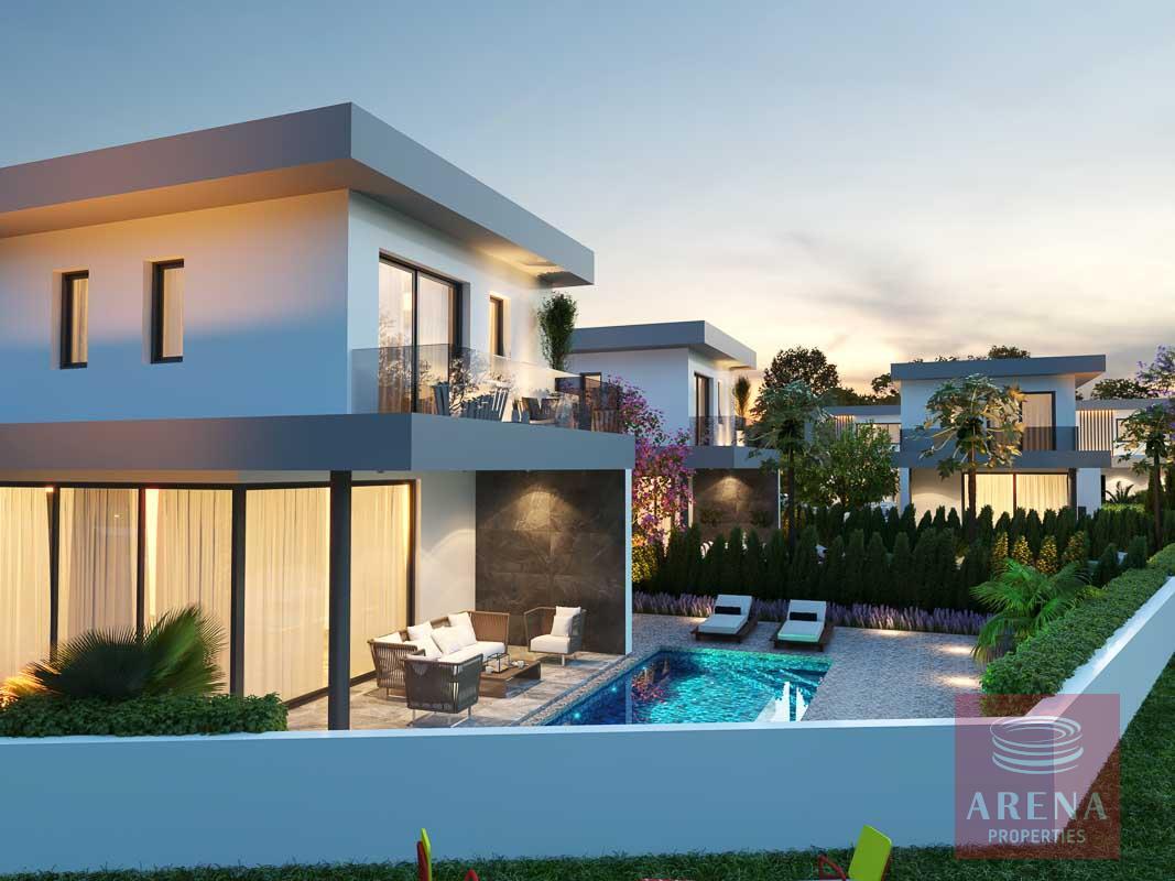 3 bed villa in Ayia Triada