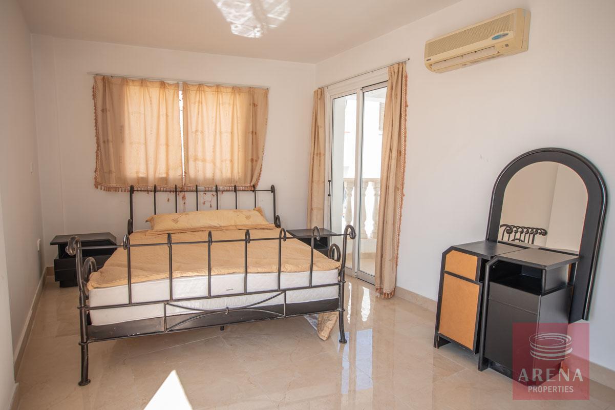 3 Bed Apt in Kapparis for sale - bedroom