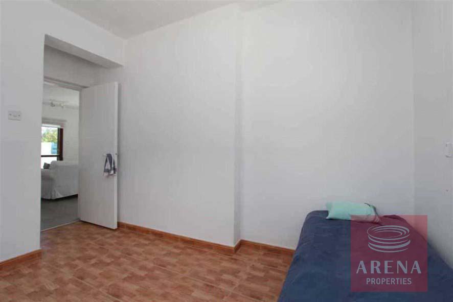 ayia triada rentals - bedroom