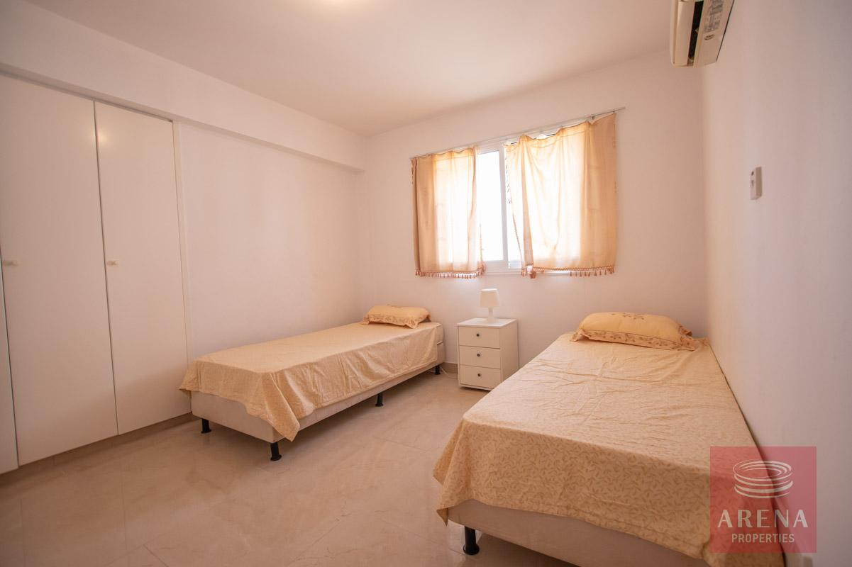 3 Bed Apt in Kapparis to buy - bedroom