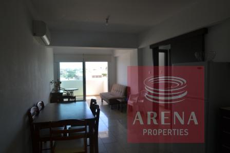 2 Bed Apartment for sale in Paralimni