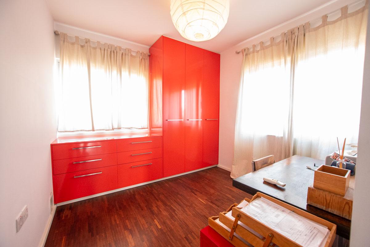 apt fr sale - bedroom