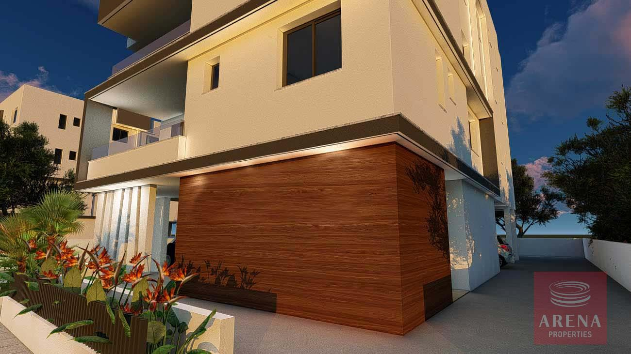 Luxury apartments in Aradippou