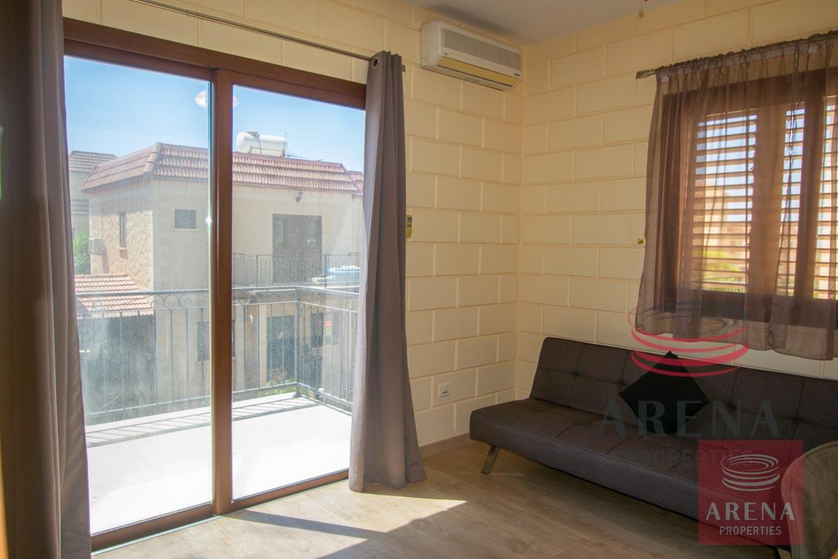 2 bed house in Liopetri - bedroom