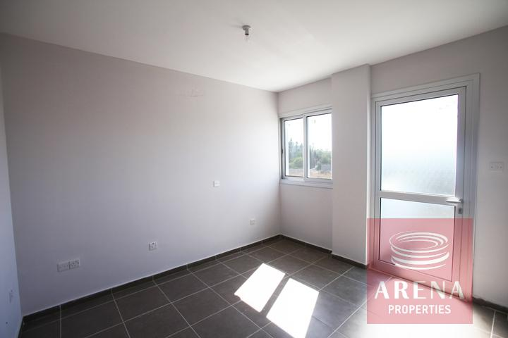 New Apartment in Paralimni for sale - bedroom