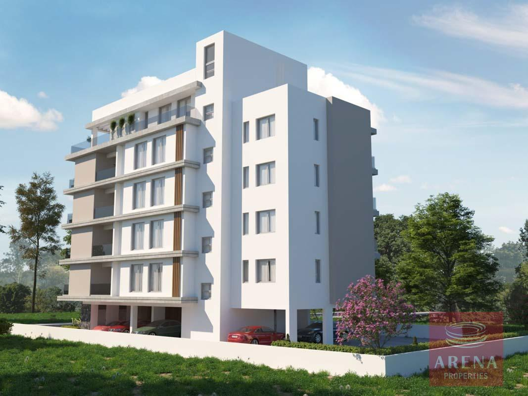 1 bed apt in drosia for sale