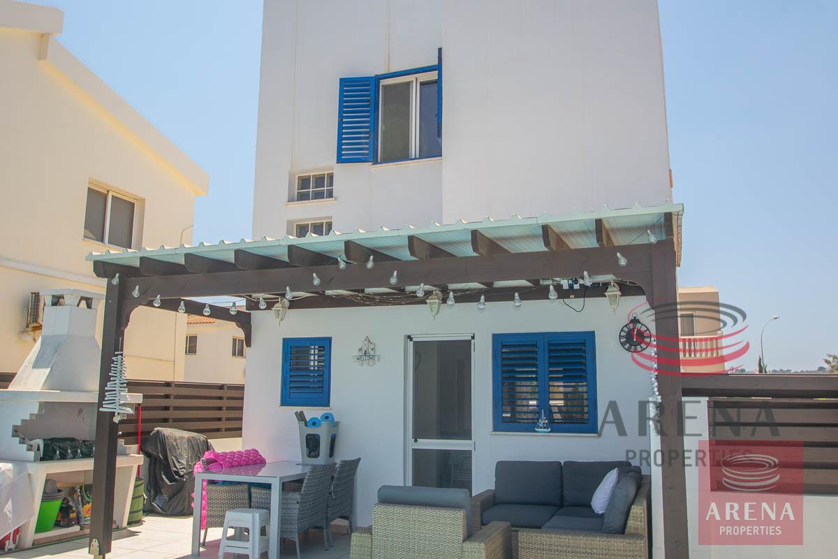 2 Bed Villa in Pernera for sale