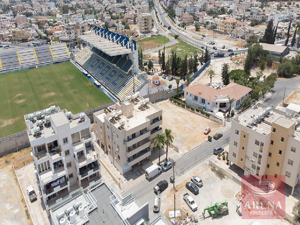3 bed apt in kokkines for sale