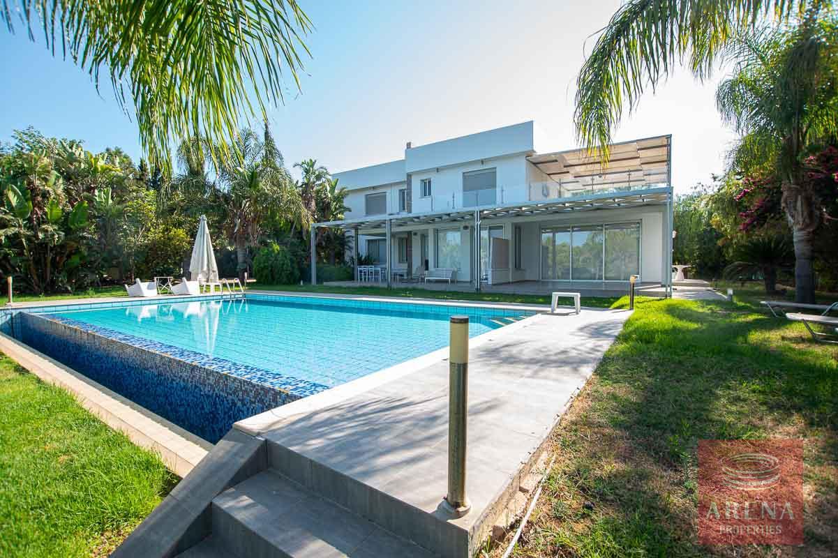 8 Bed Villa in Protaras for sale