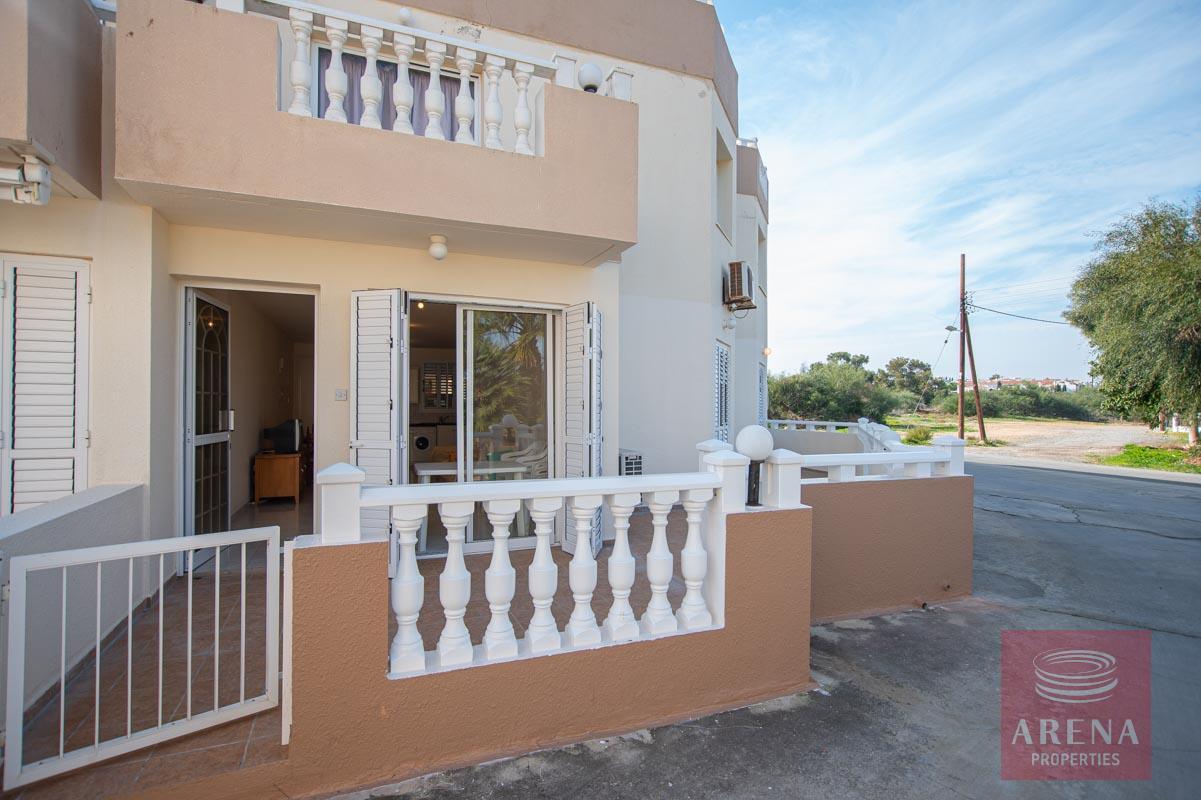 Property in Kaparis for sale