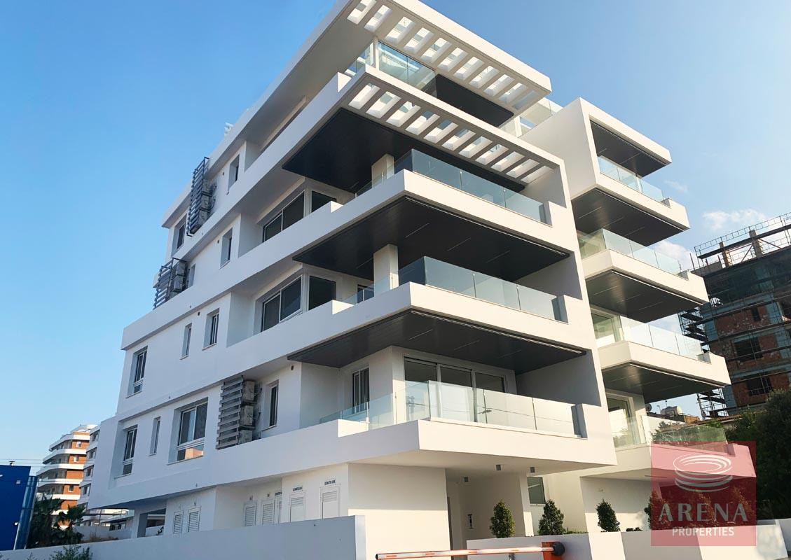 Apartment in Makenzie for sale