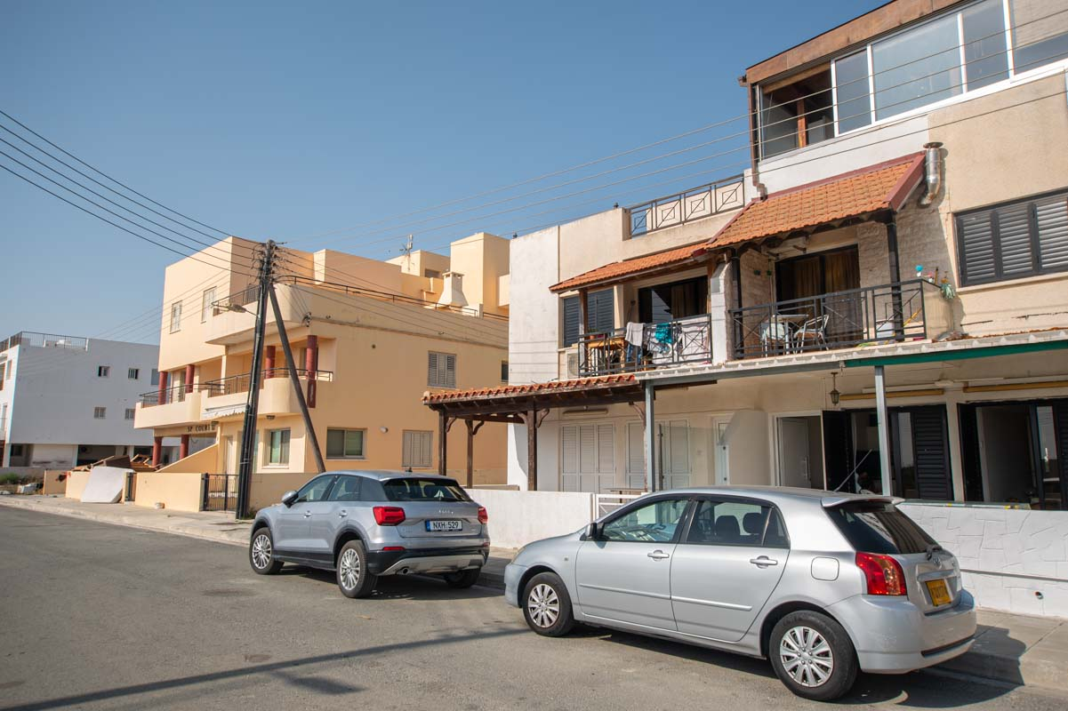 2 bed apartment in Pervolia for sale