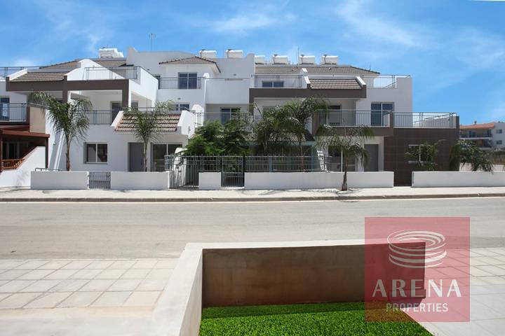 New Apartment in Paralimni for sale