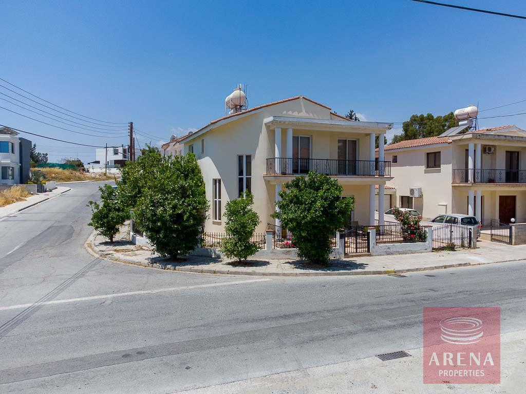 House in Aradippou for sale