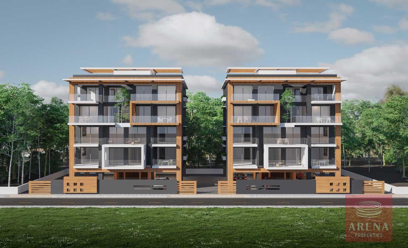 NEW Apartment in Larnaca