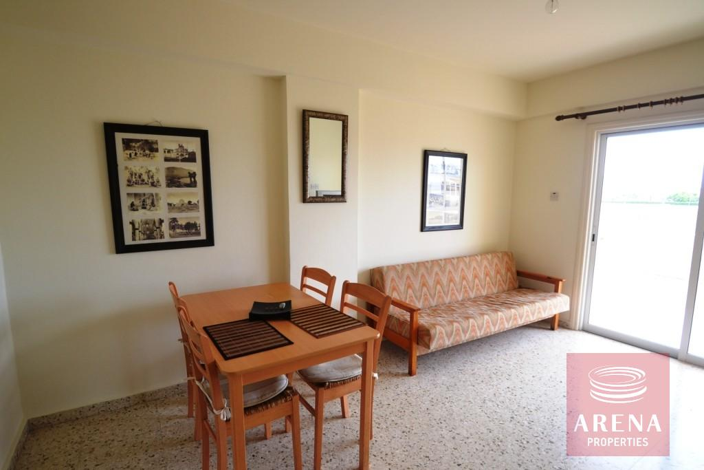 Paralimni property for sale - living area