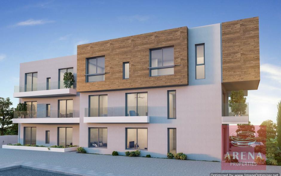 kapparis apartments