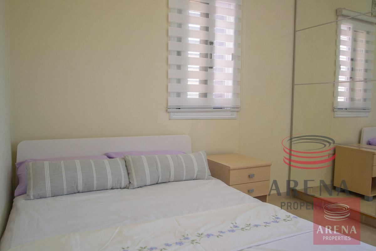 2 Bed Villa in Pernera to buy - bedroom