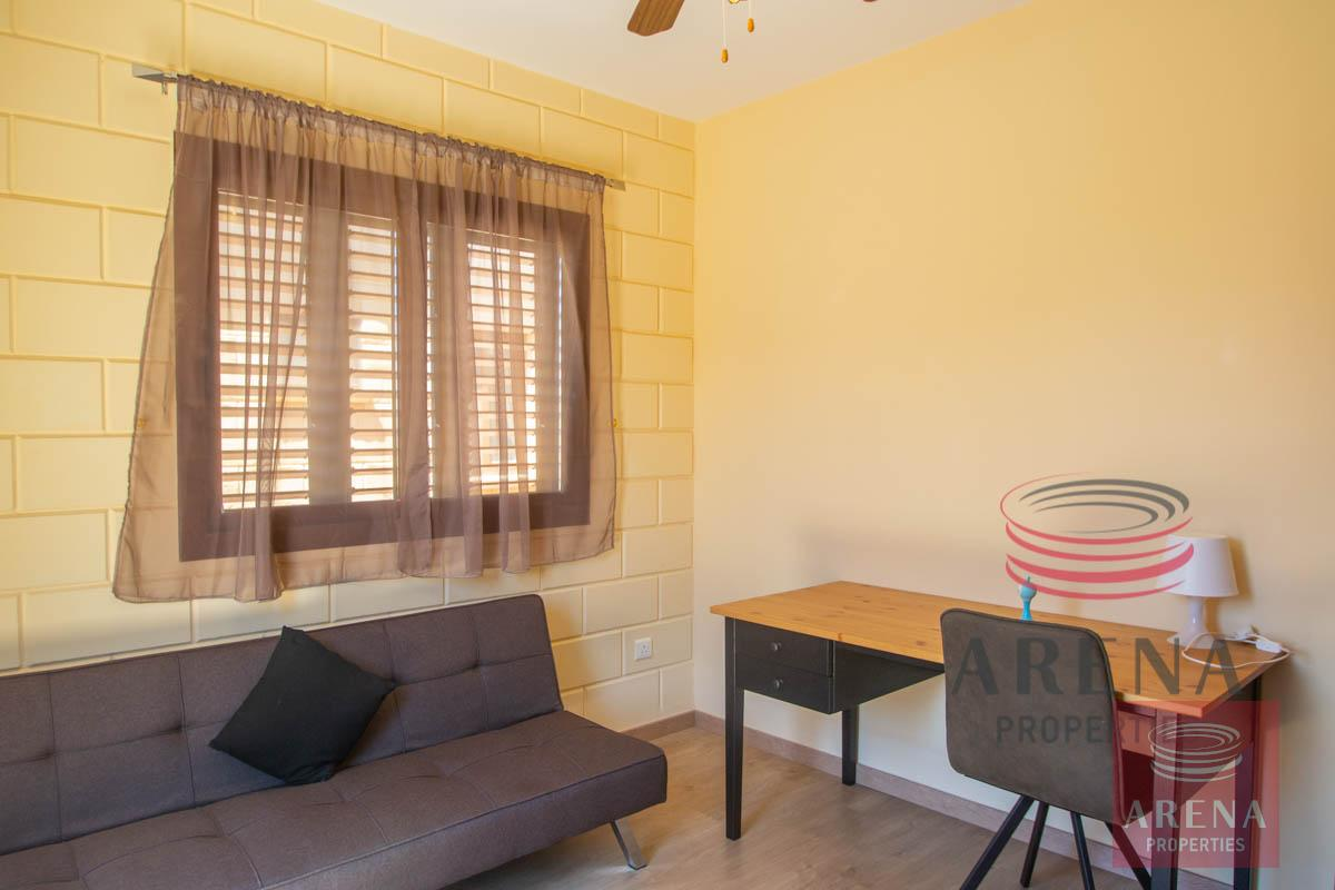 2 bed house in Liopetri to buy - bedroom