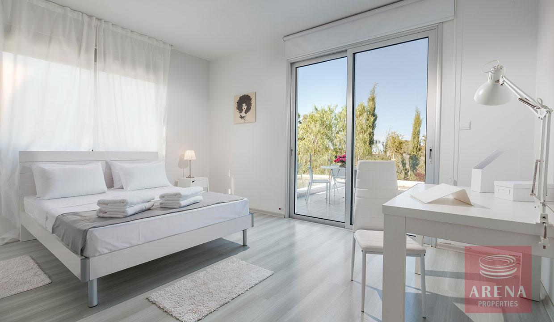 8 Bed Villa in Protaras - bedroom