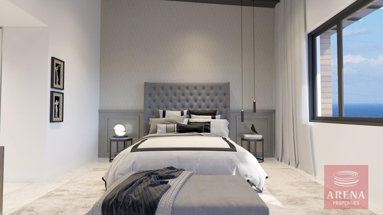 4-5 Bed villa in Protaras - bedroom