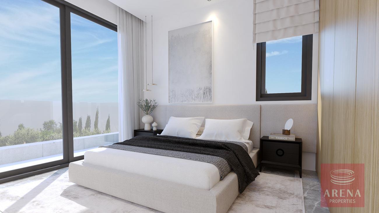 villa in Ayia Triada - bedroom