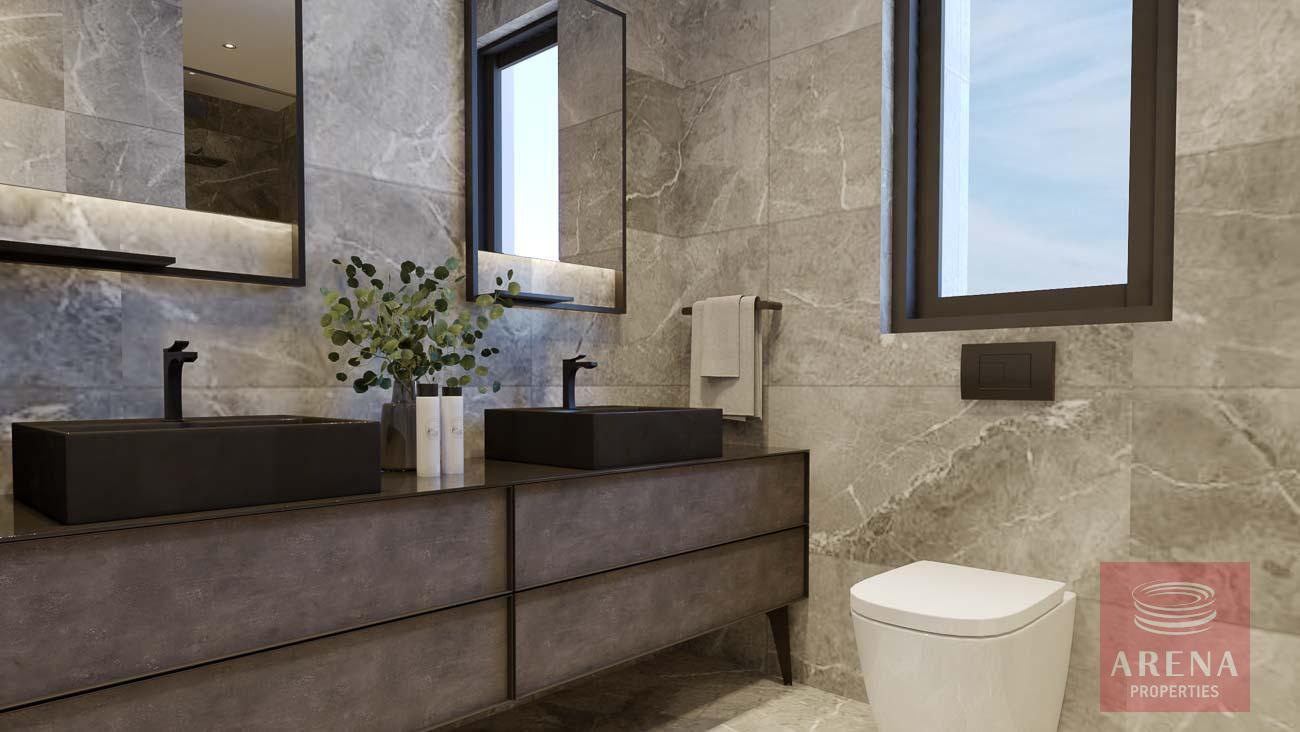 villa in Ayia Triada - bathroom