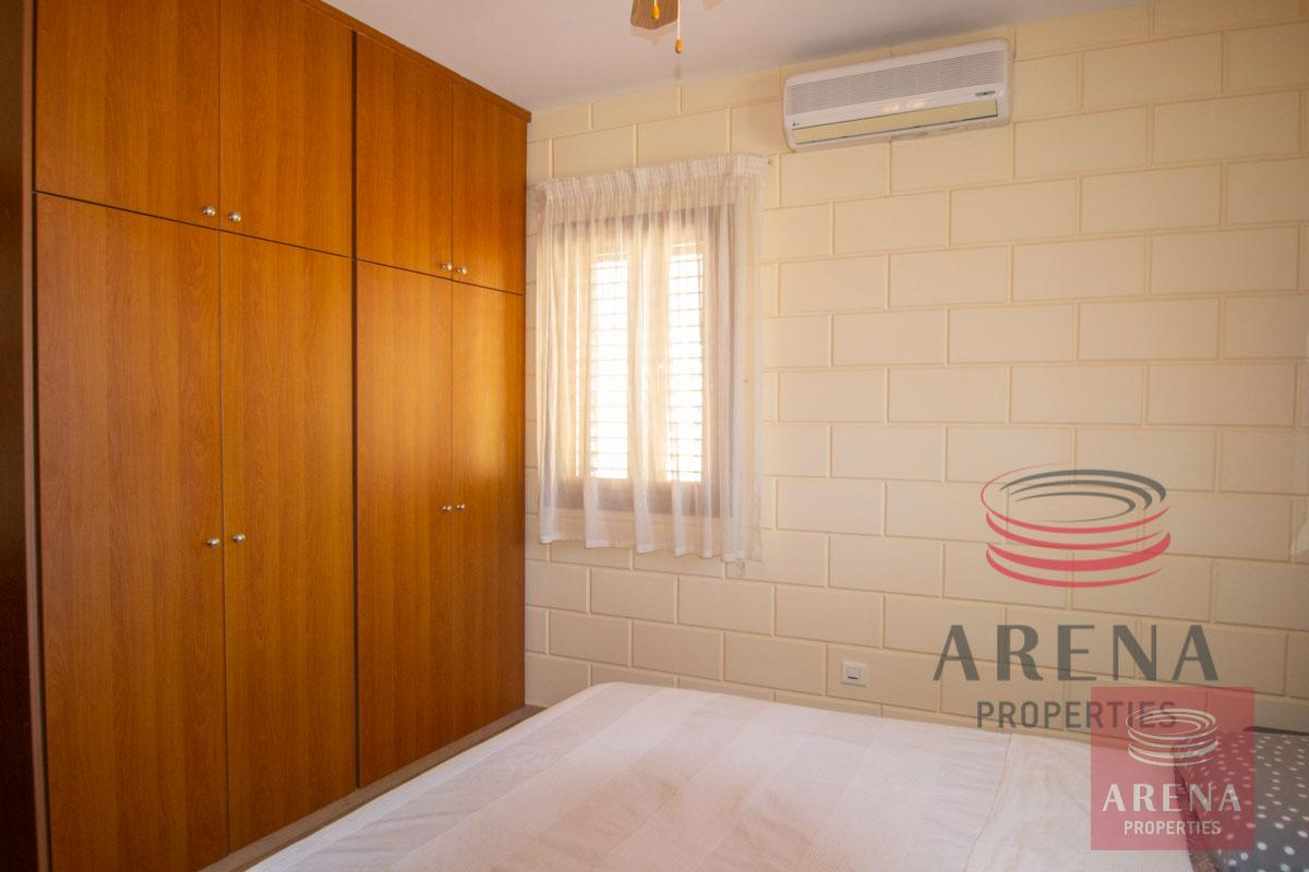 house for sale in liopetri - bedroom