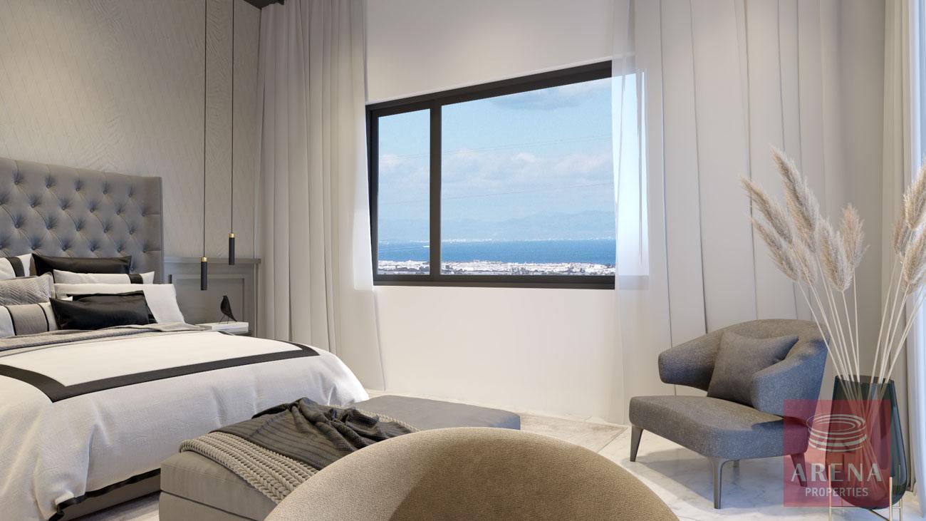 4-5 Bed villa in Protaras to buy - bedroom