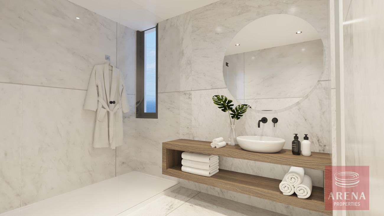 4-5 Bed villa in Protaras - bathroom