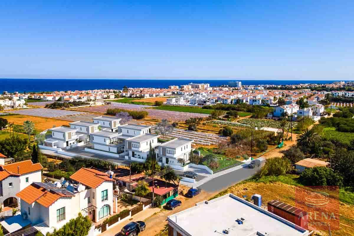 villa in ayia triada for sale