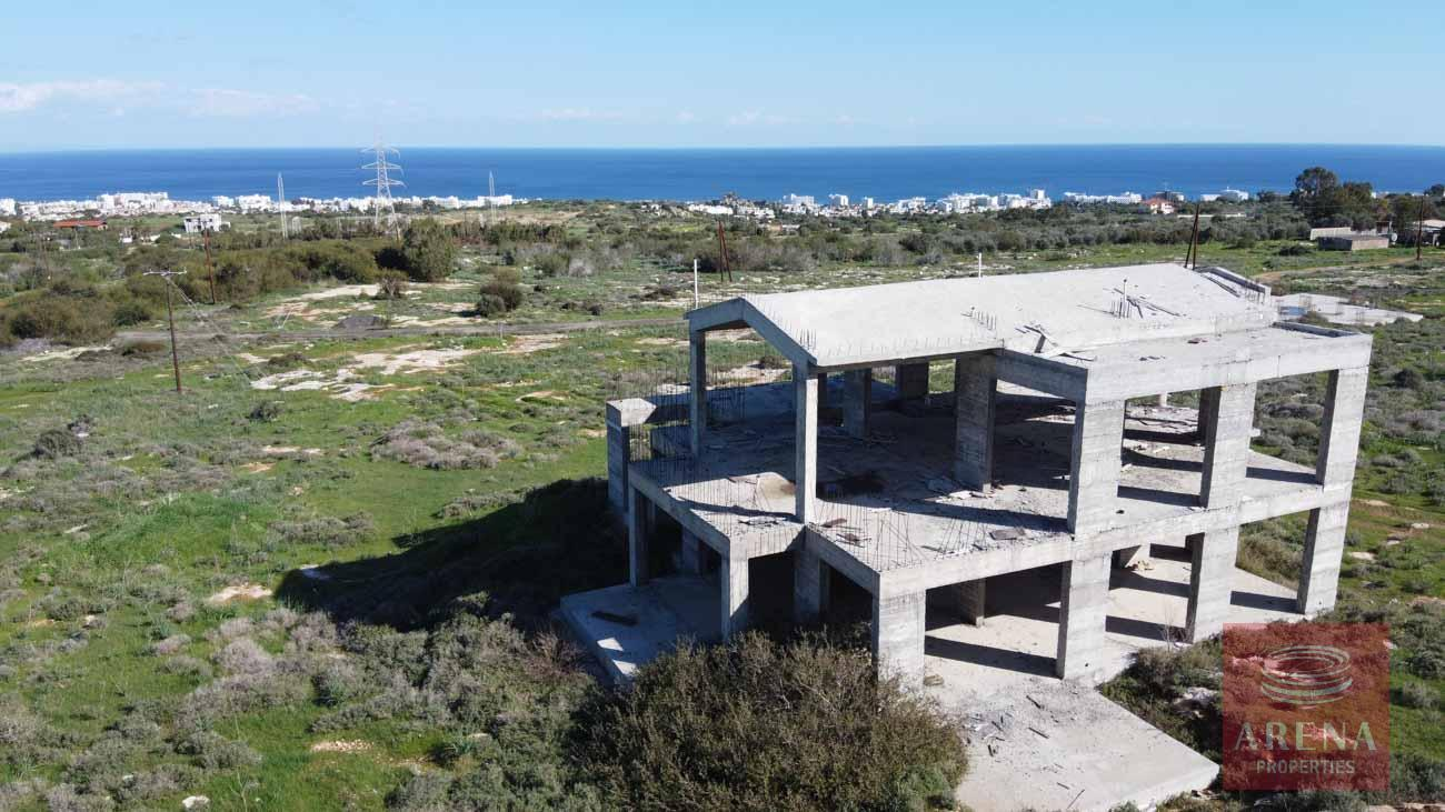 buy villa in cyprus