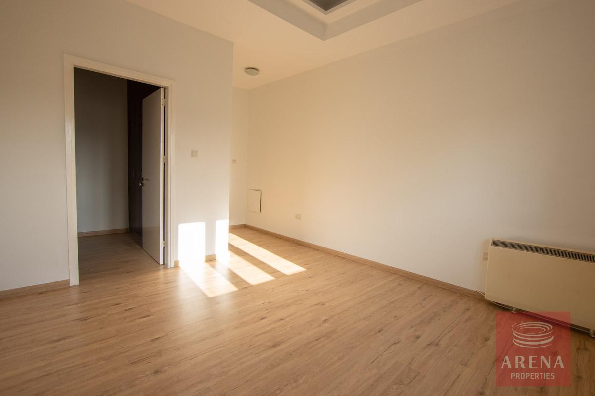 Long term rent in Kapparis - bedroom