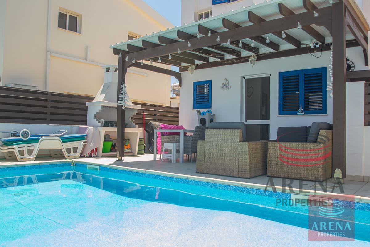 2 Bed Villa in Pernera to buy