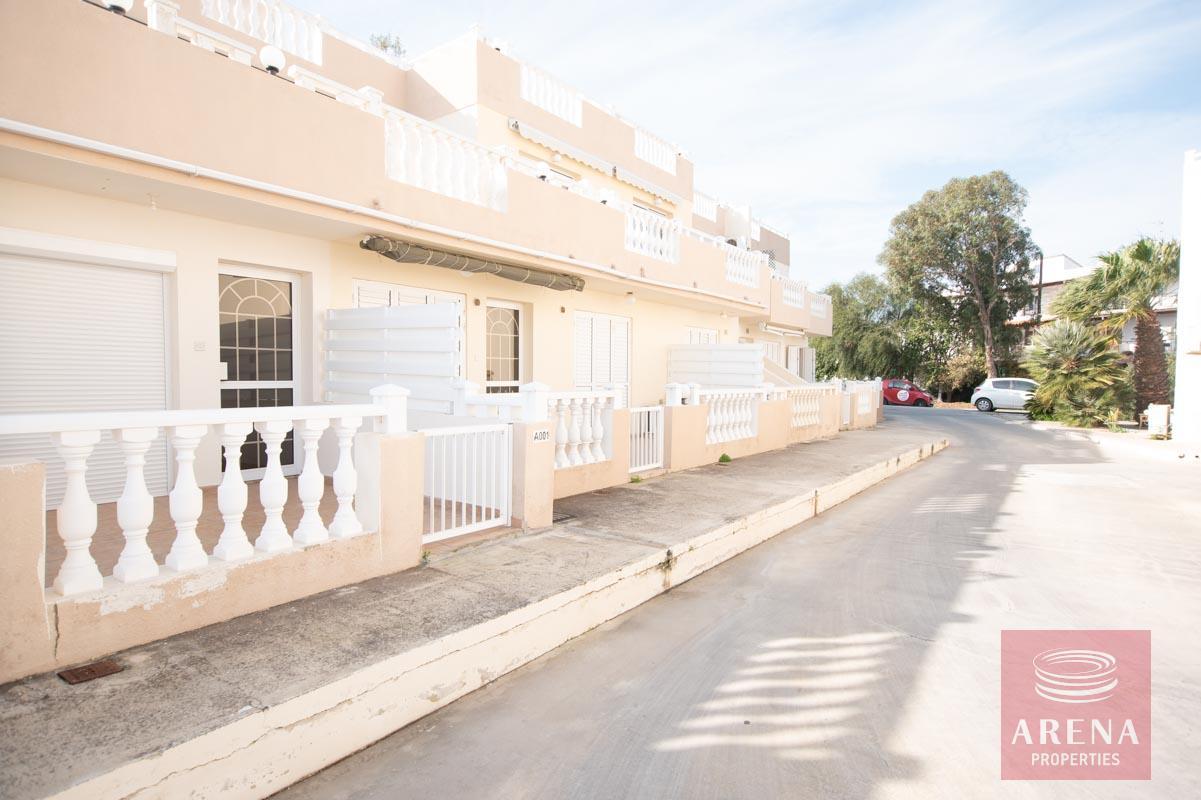 Property in Kaparis to buy