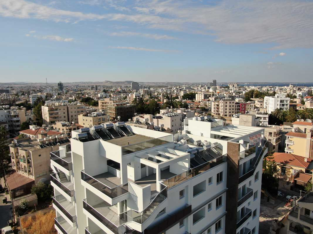 New Flat to buy in Larnaca