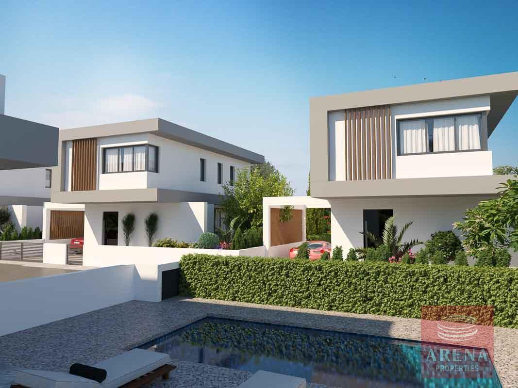 New Villa in Ayia Triada to buy