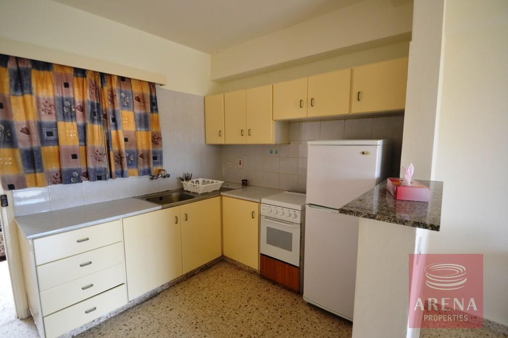 Paralimni property for sale - kitchen