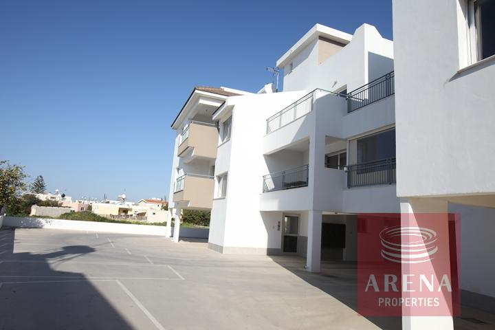 New Apartment in Paralimni to buy