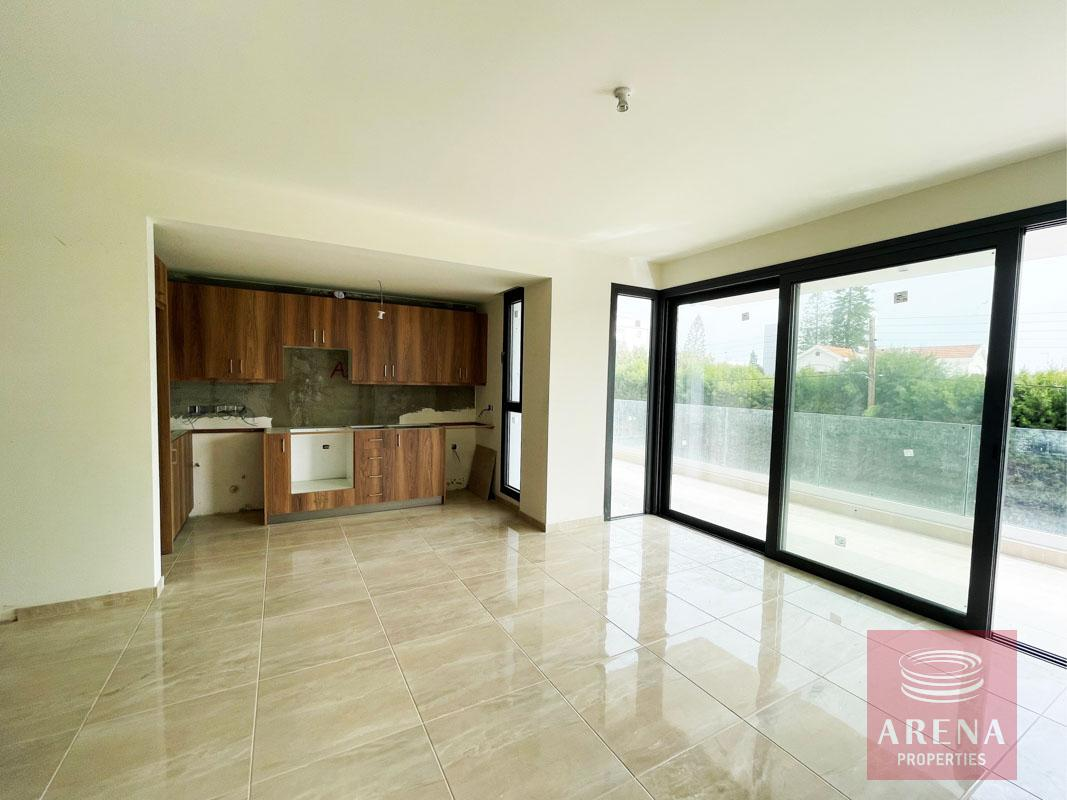 DELUXE 3 BED APT IN DROSIA - kitchen