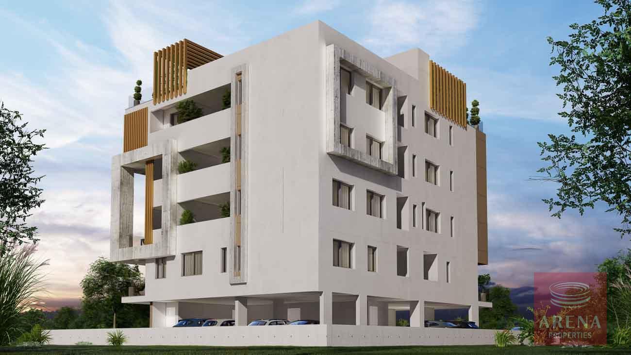 3 bed apartment in Larnaca